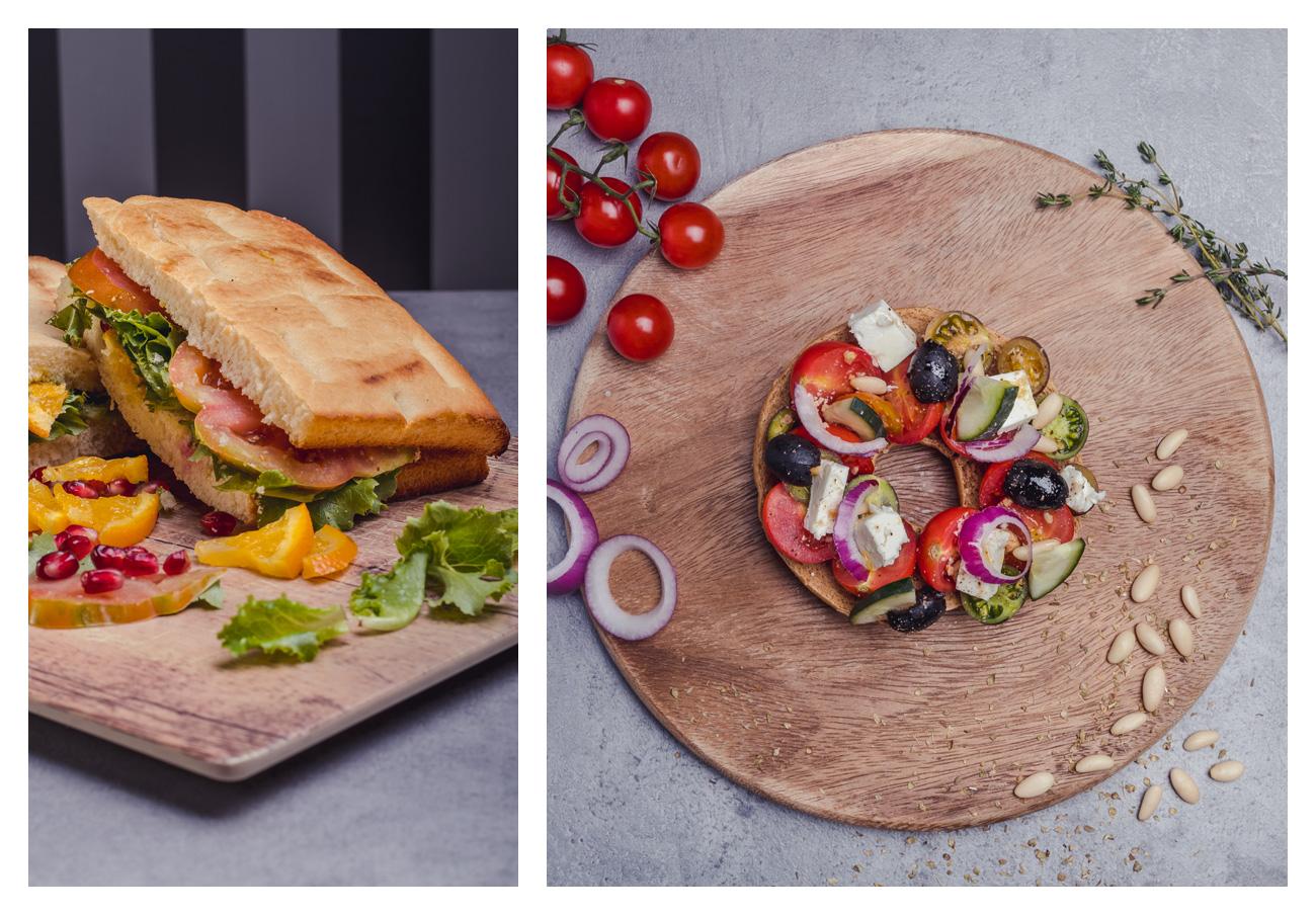 foto food panini ancona
